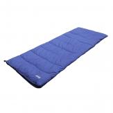 Human Comfort Delcat Deken Slaapzak - Blauw