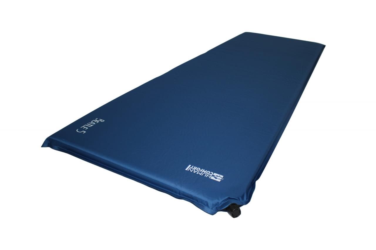 Human Comfort Beatle 5 Slaapmat - Blauw