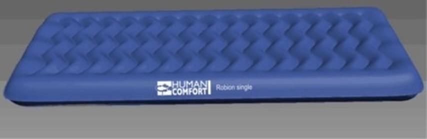 Human Comfort Robion Single Luchtbed