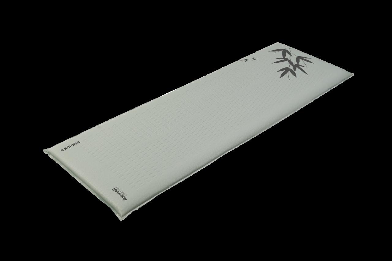 Human Comfort Bernon 7.5 Slaapmat - Groen