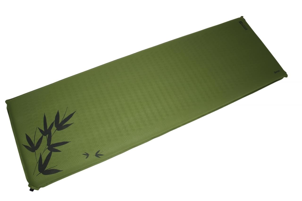 Human Comfort Bernon 5 Slaapmat - Groen