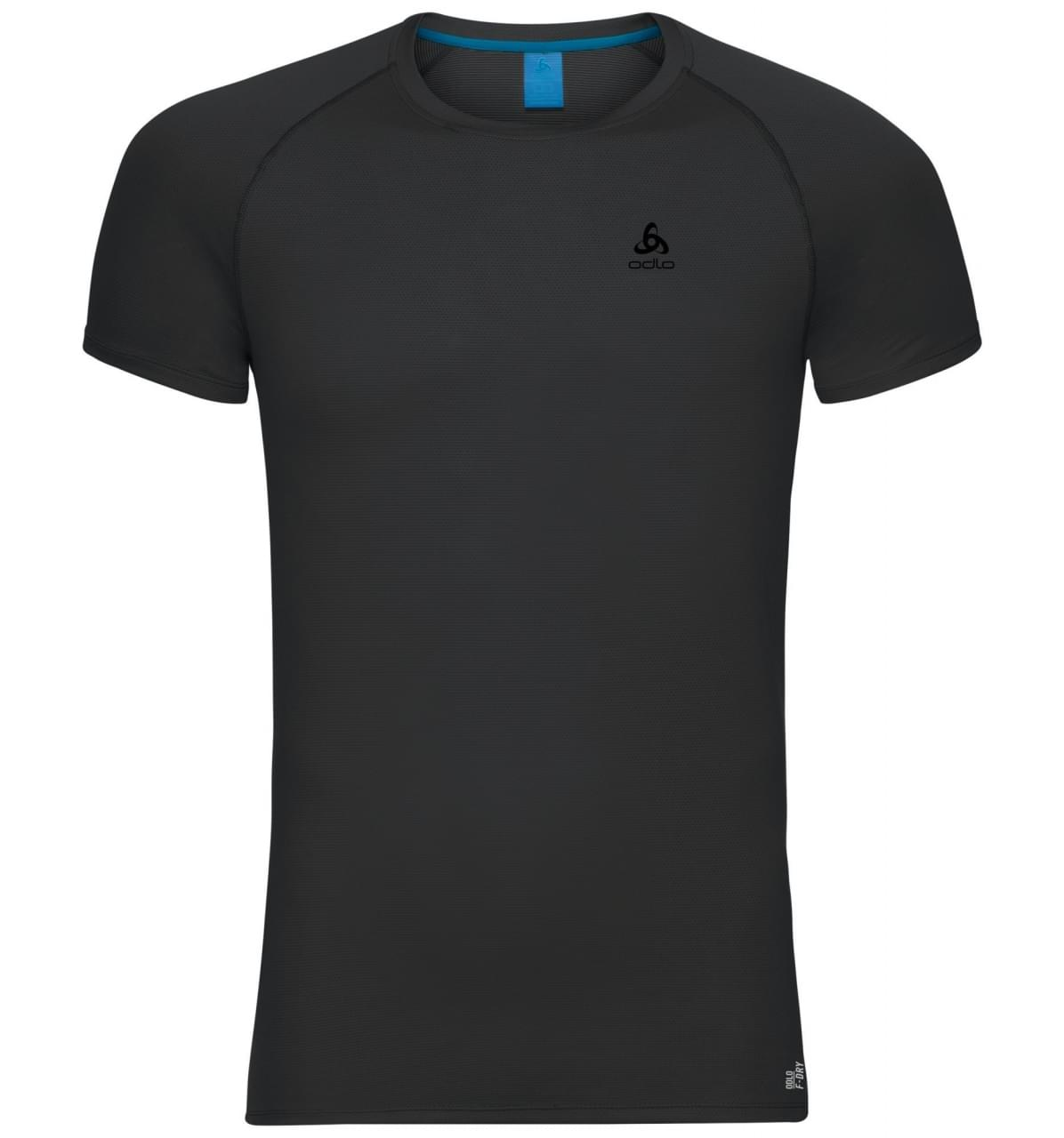 Odlo Suw Top Crew Neck SS Active F-Dry Shirt Heren