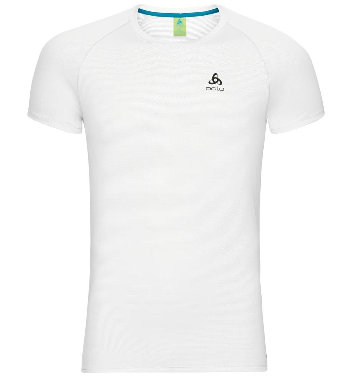 Odlo Suw Top Crew Neck SS Active F-Dry Shirt Heren