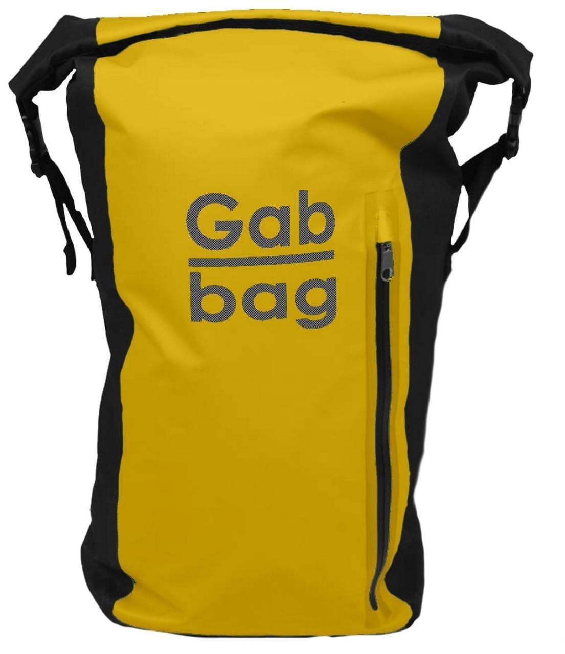 Gabbag Reflective 35L Rugzak