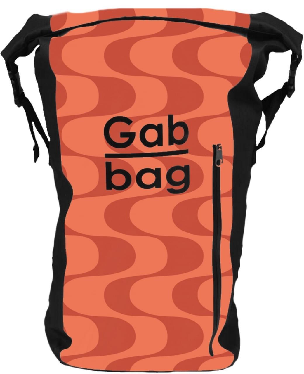 Gabbag The Original II 35L- Waterdichte Rugzak