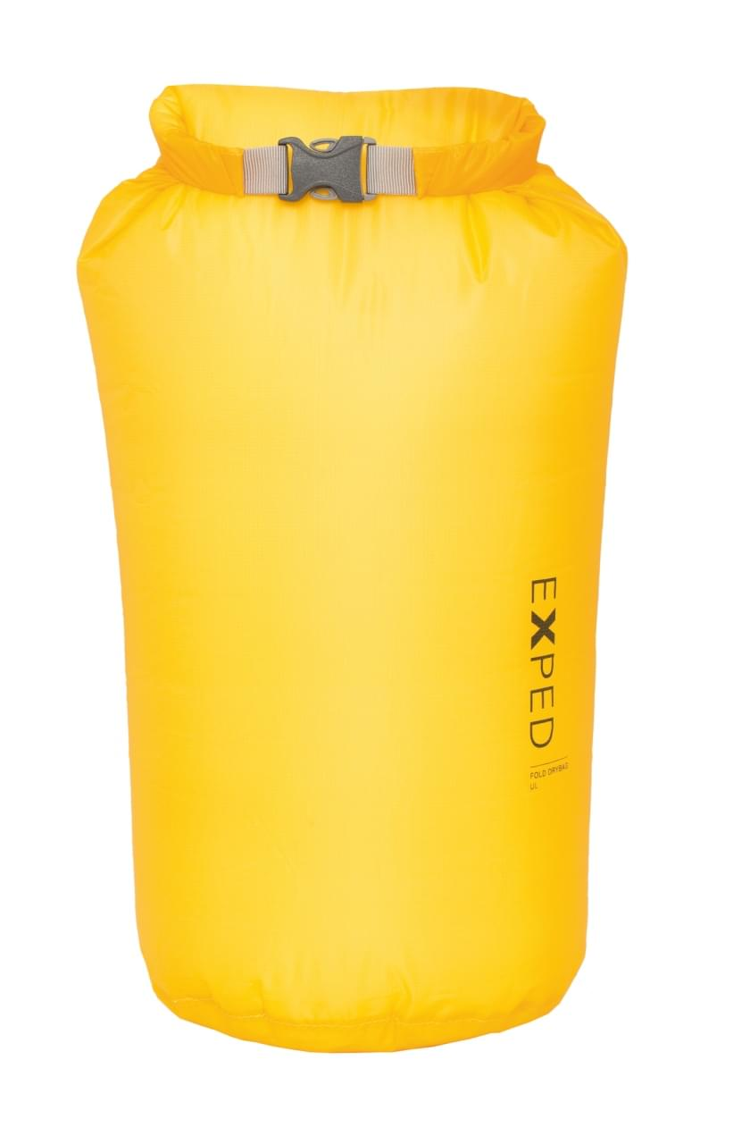 Exped Fold Drybag Ultralight S