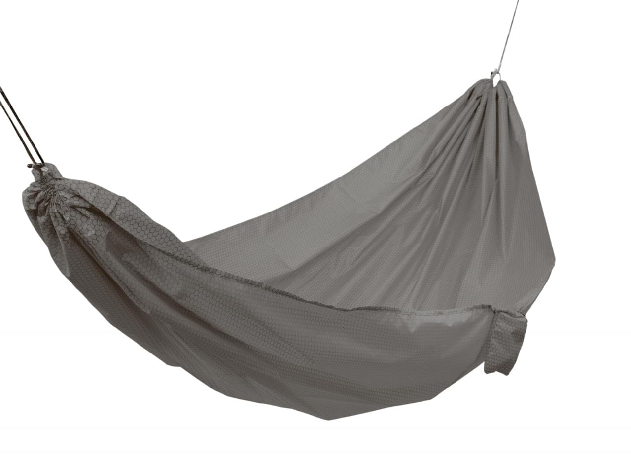 Exped Travel Hammock Lite Plus Hangmat - Grijs