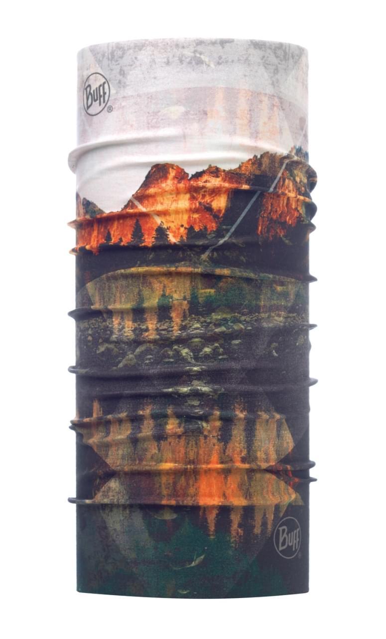 Buff High UV - Lake Reflex Multi