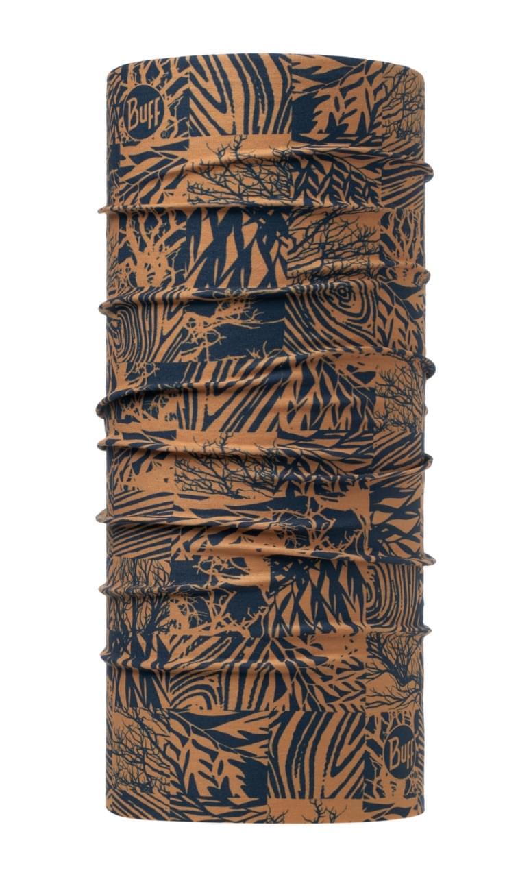 Buff High UV - Checkboard Copper