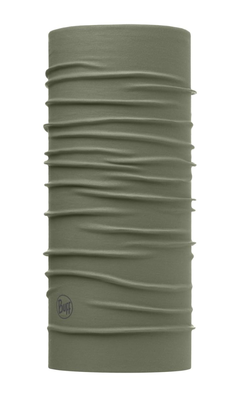 Buff Insect Shield - Solid Dusty Olive