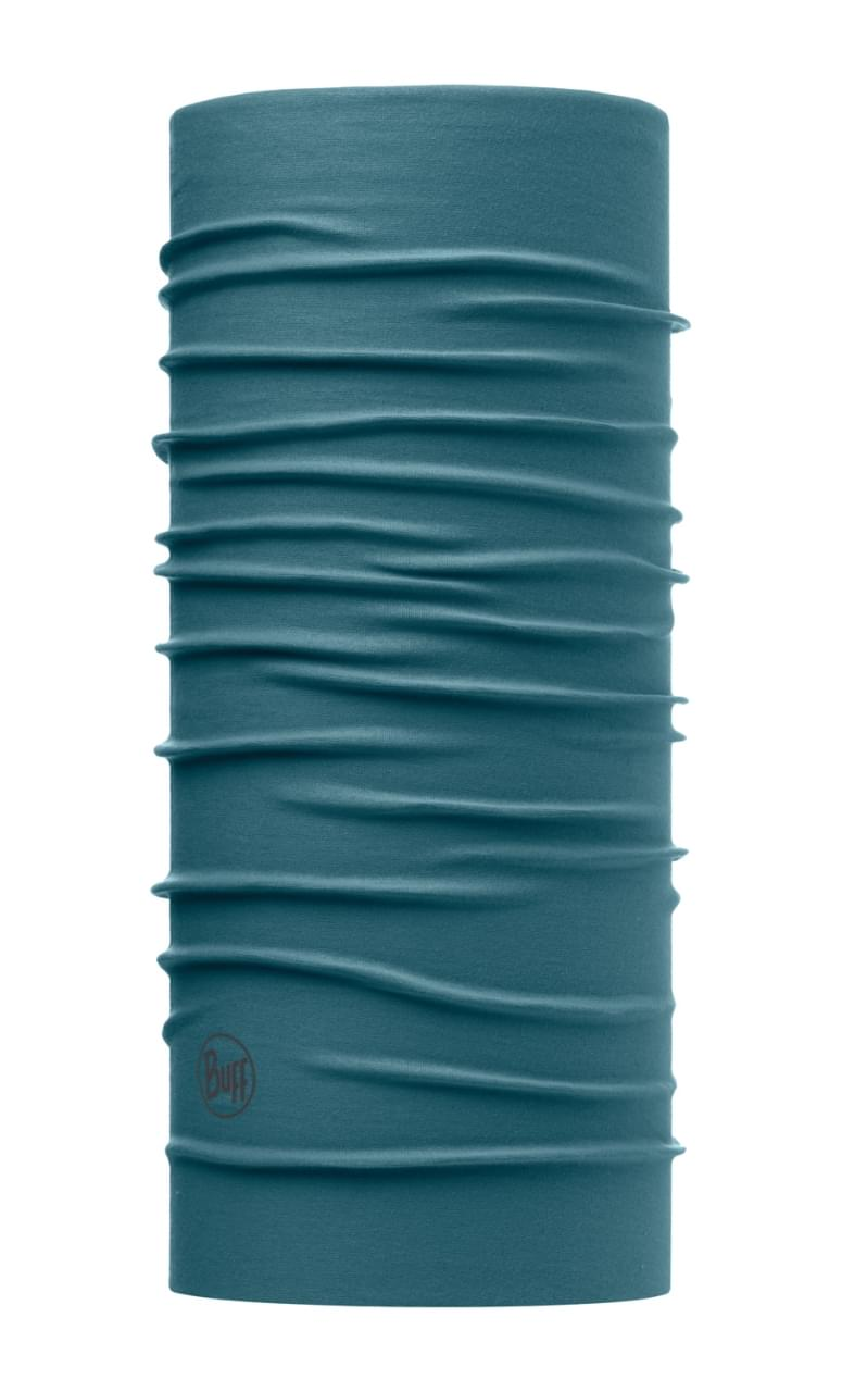 Buff Insect Shield - Solid Deepteal Blue