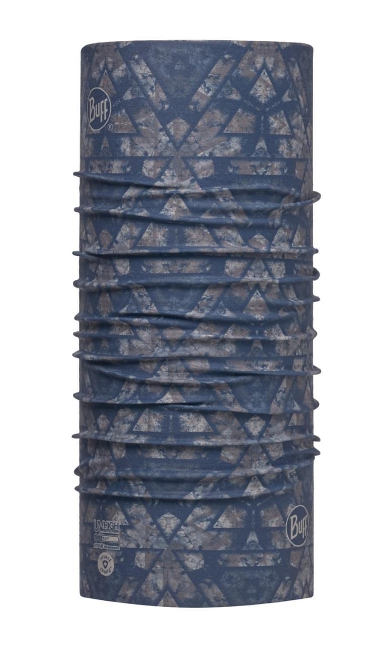Buff Insect Shield - Inugami Blue