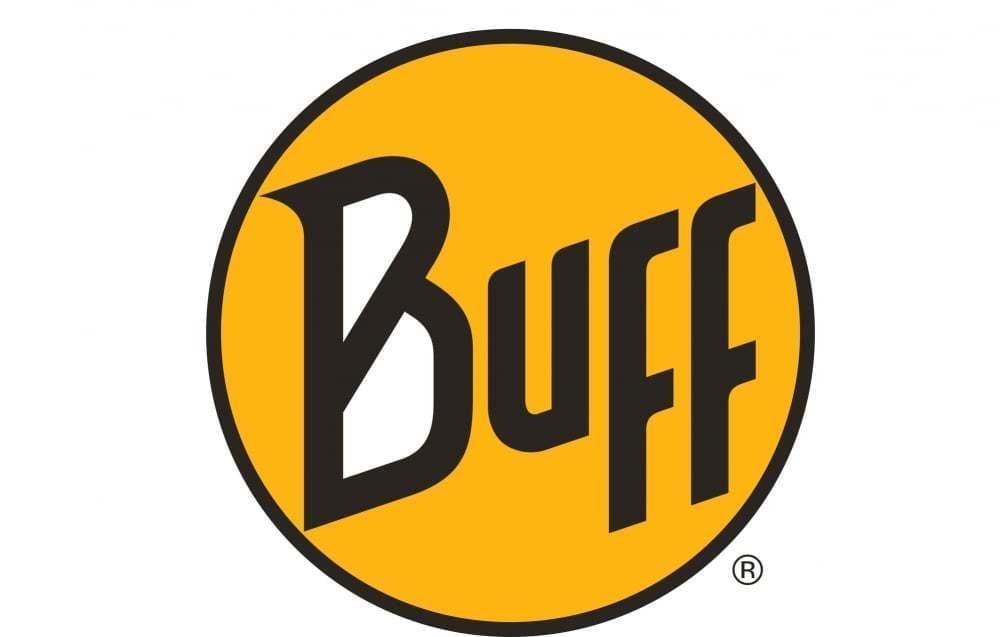 Buff Insect Shield - Druk Graphite