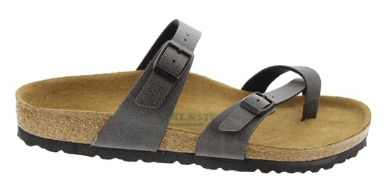Birkenstock Mayari Pull Up Slipper Dames