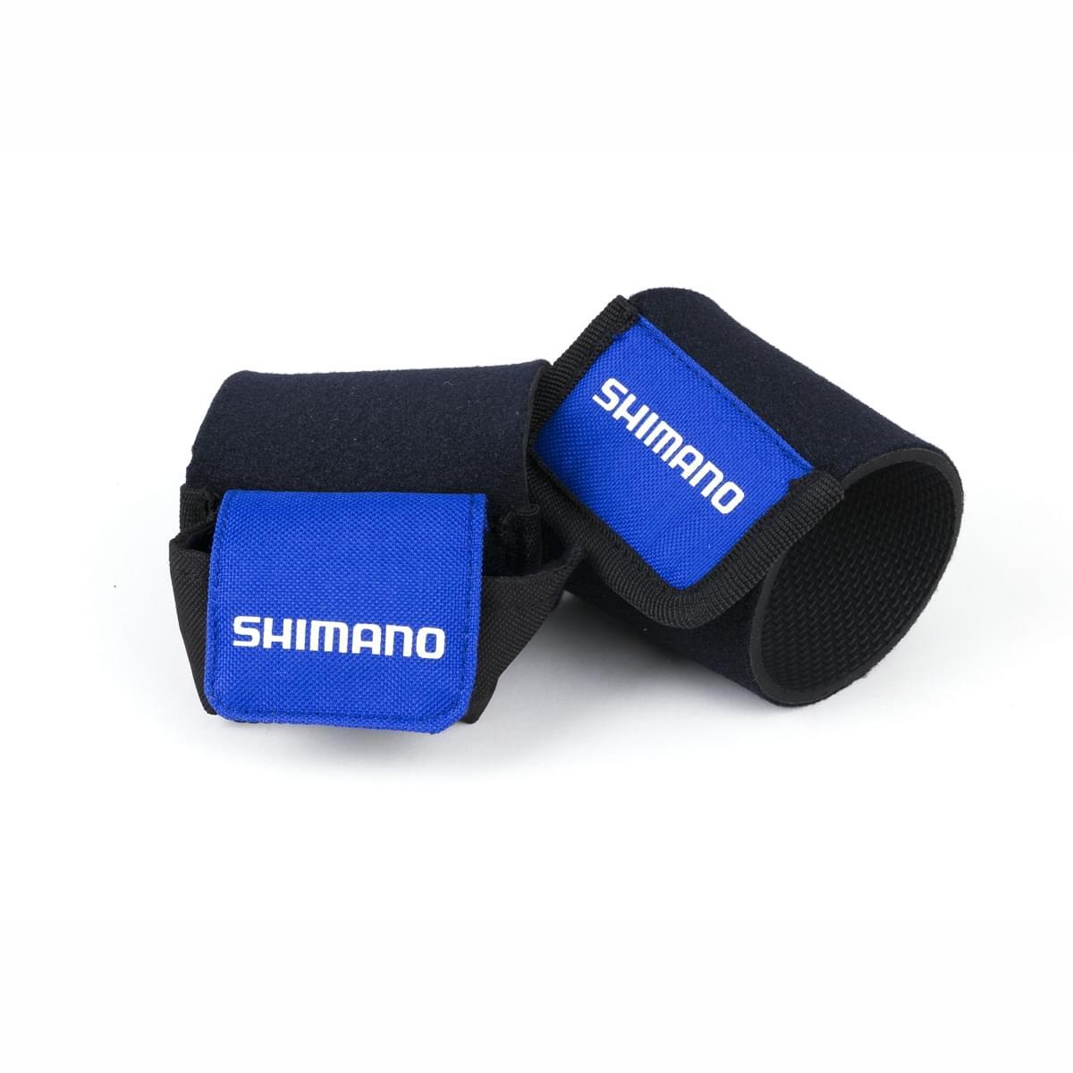 Shimano Rod Bands met opbergvak