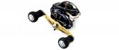 Shimano Grappler BB 201 HG Molen Baitrunner
