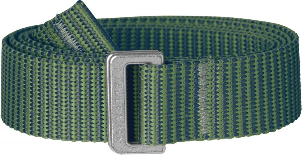 Fjallraven Striped Webbing Riem