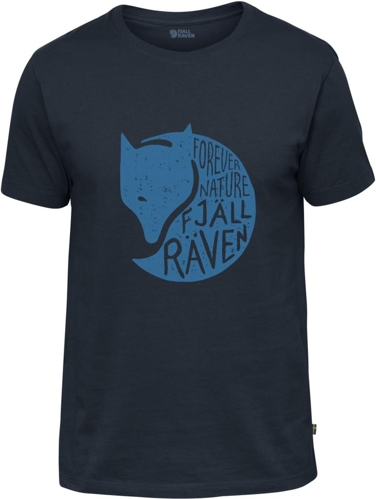 Forever Nature T-Shirt S Navy
