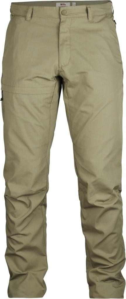 Fjallraven Travellers Broek Heren