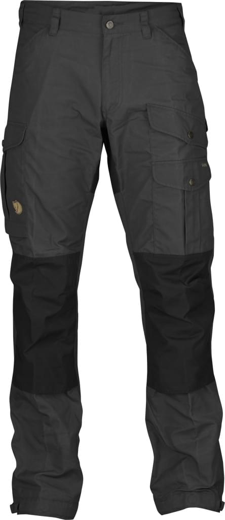 Fjallraven Vidda Pro Long Broek Heren