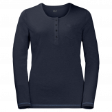 Jack Wolfskin Essential Shirt Dames
