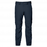 Jack Wolfskin Canyon Zip Off Broek Heren