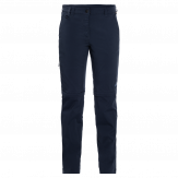 Jack Wolfskin Activate Light Zip Off Broek Dames