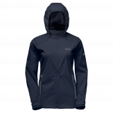 Jack Wolfskin Cusco Valley Softshell Jas Dames