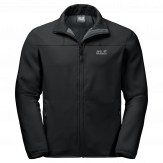 Jack Wolfskin Element Track Softshell Jas Heren