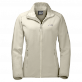 Jack Wolfskin Element Track Softshell Jas Dames