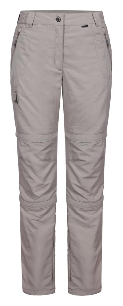 Icepeak Solana Zip Off Broek Dames