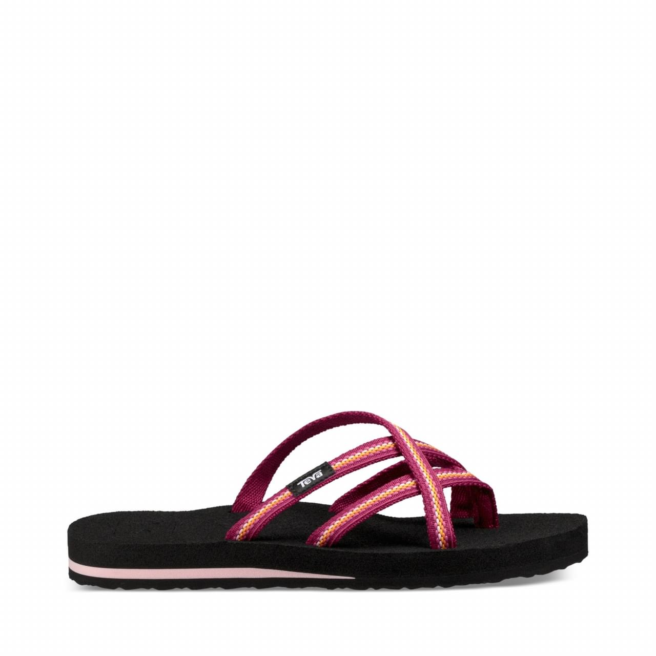 Teva Olowahu Slipper Dames