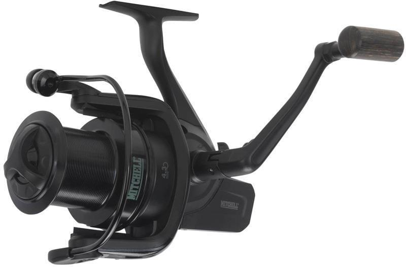 Mitchell Avocast Black Edition Baitrunner