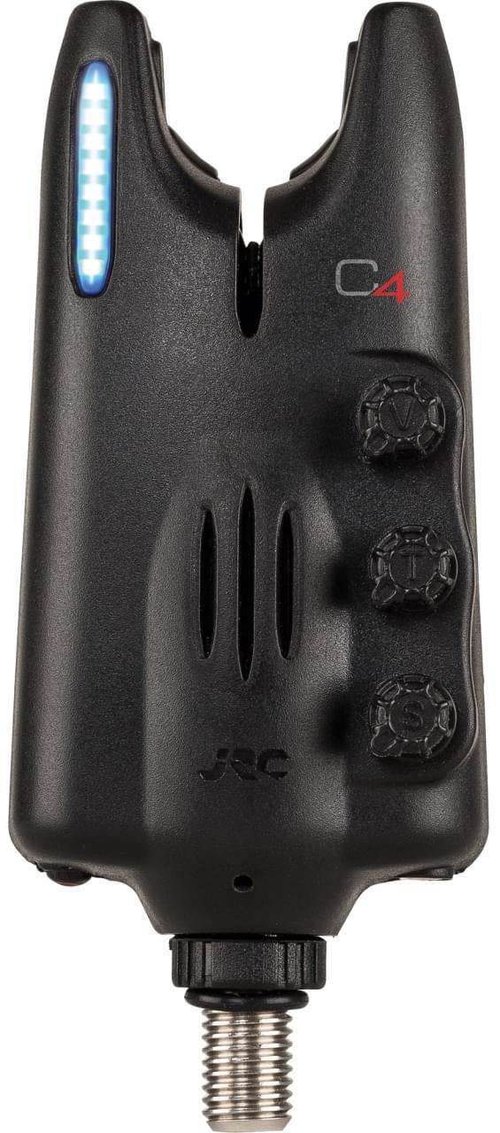 JRC Radar C4 Alarm Blue