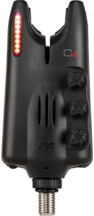 JRC Radar C4 Alarm Red