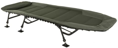 JRC Defender Levelbed