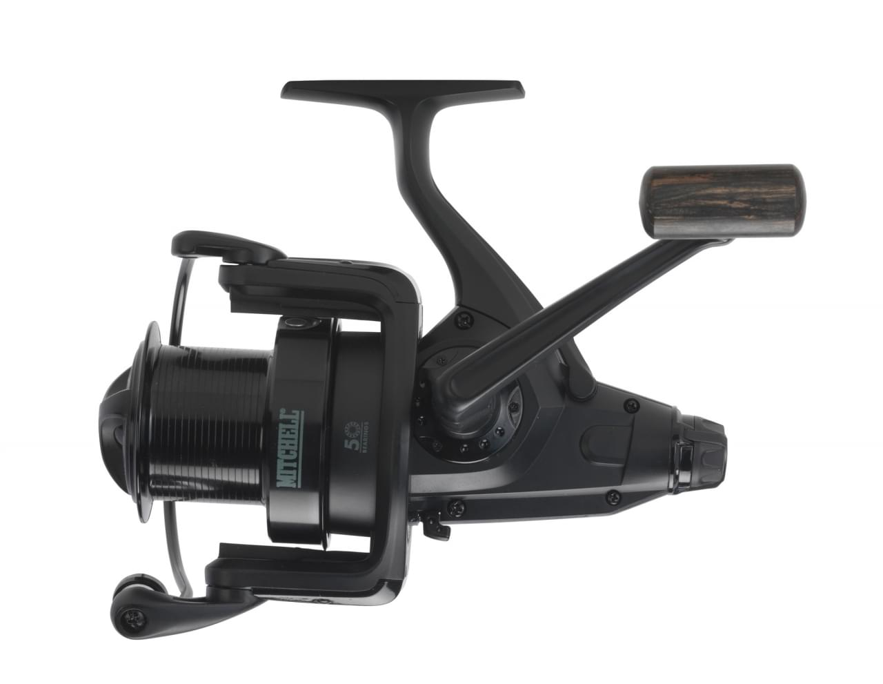 Mitchell Avocast FS 7000 Black Edition Baitrunner