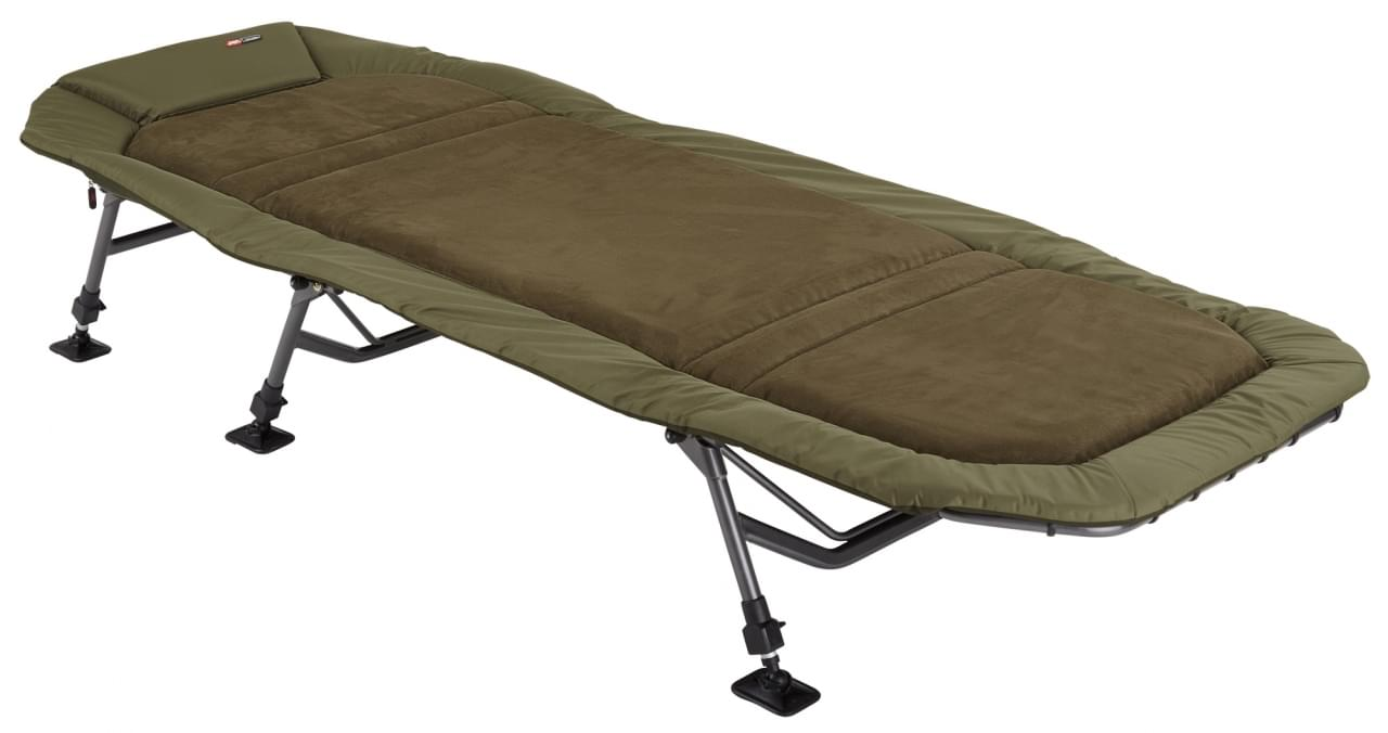JRC Cocoon 2G Levelbed Standaard