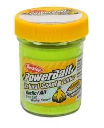 Berkley Powerbait Dough Natural Scent Garli