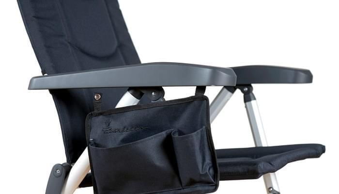 Isabella Sidepocket voor campingstoel