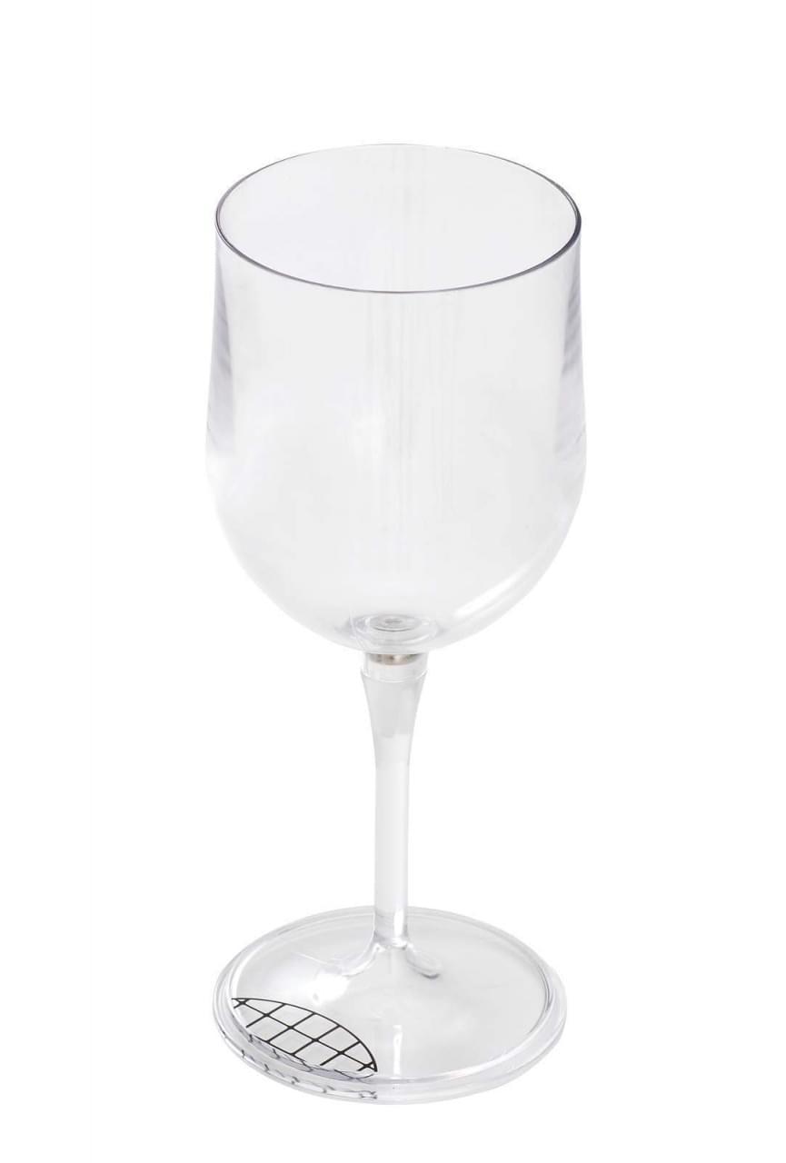Isabella BuildaGlass Inklapbaar Wijnglas