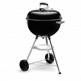 Weber Bar-B-Kettle 57 cm GBS - Houtskool barbecue