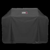 Weber Hoes Premium Genesis II met 4 branders