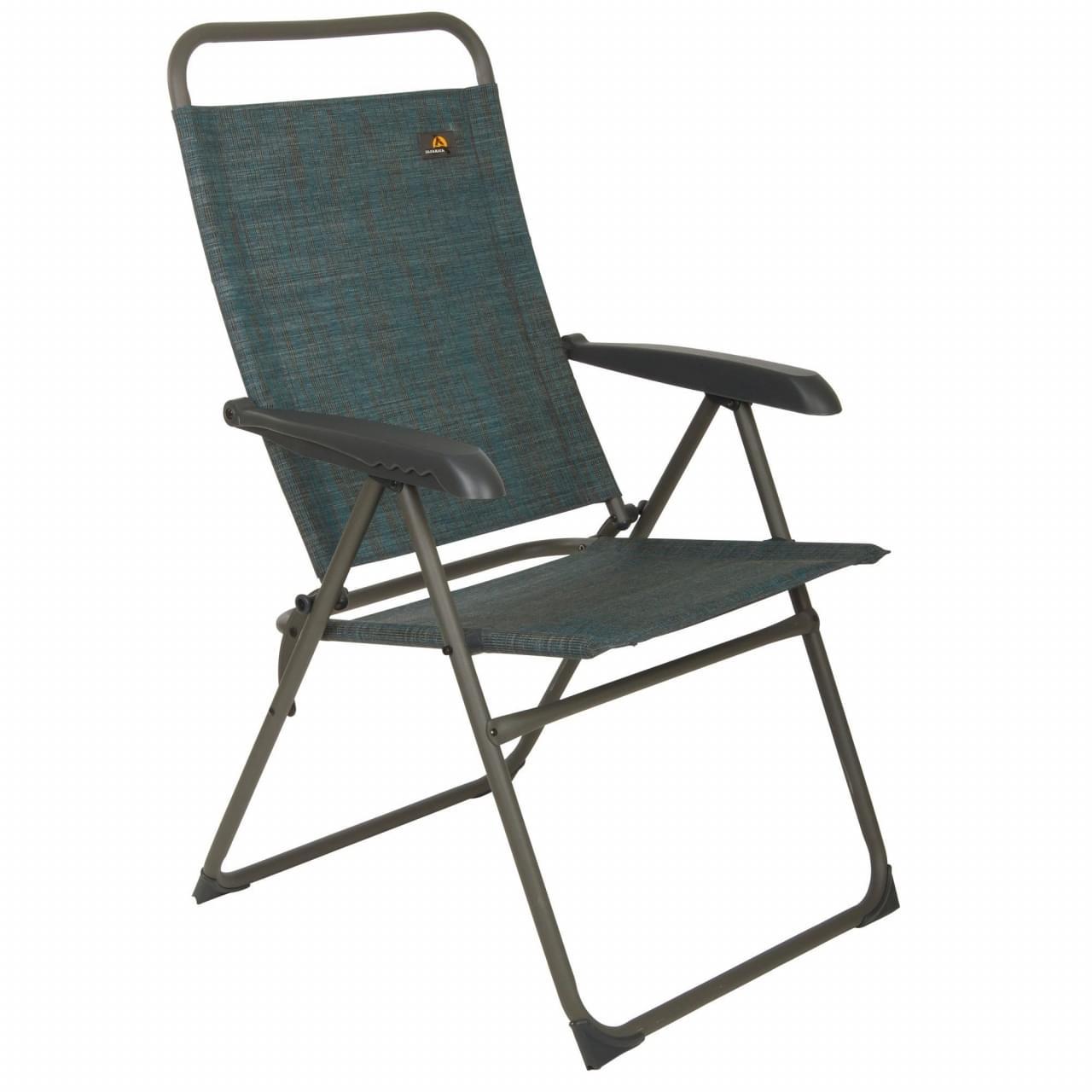 Safarica Islander verstelbare campingstoel