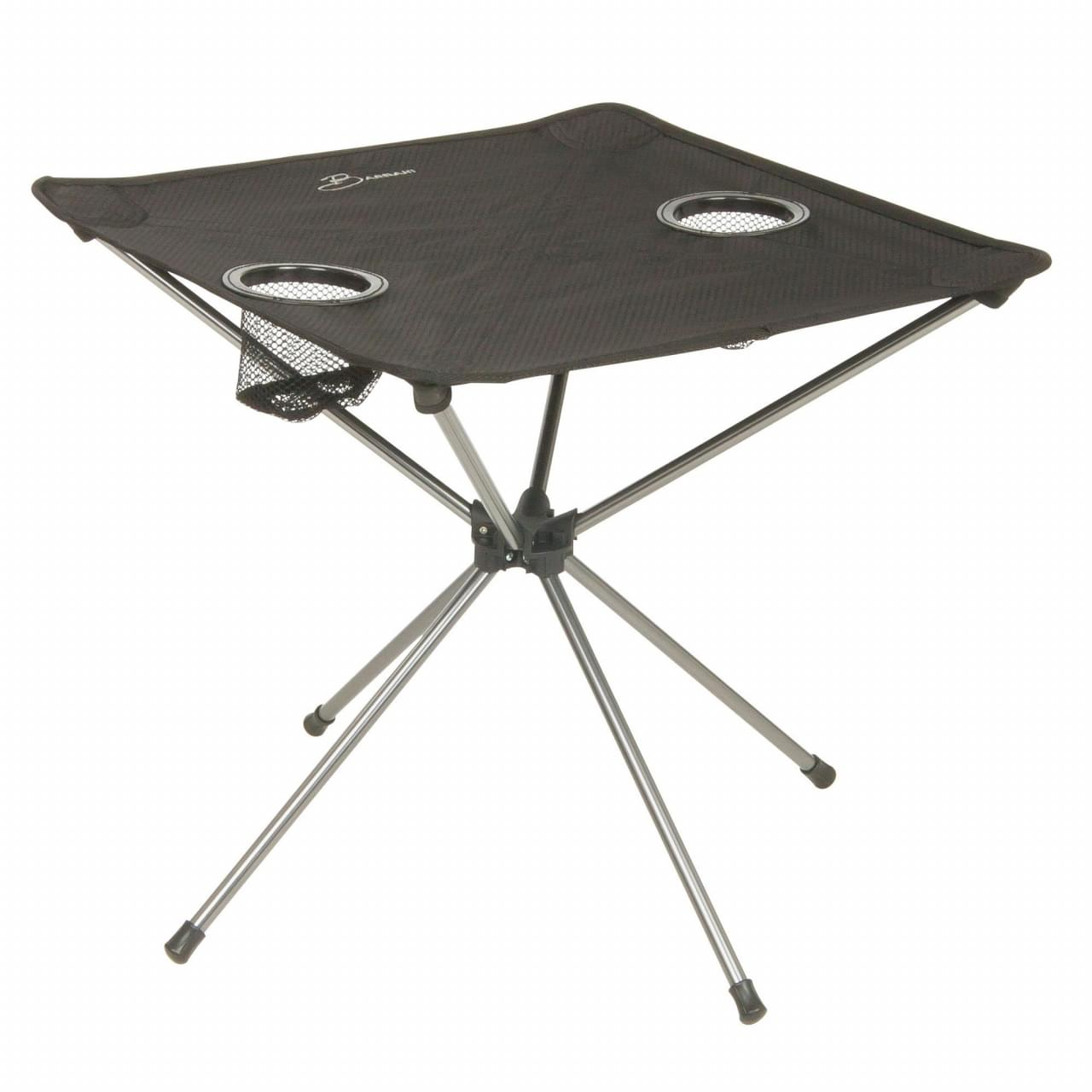 Bardani Colibri 38 x 38 cm Lichtgewicht Campingtafel
