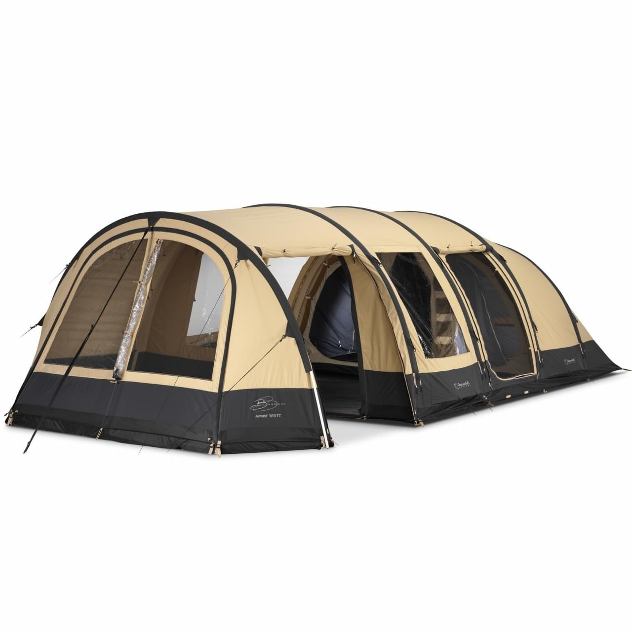 Bardani Airwolf 380 TC - 5 Persoons Tent