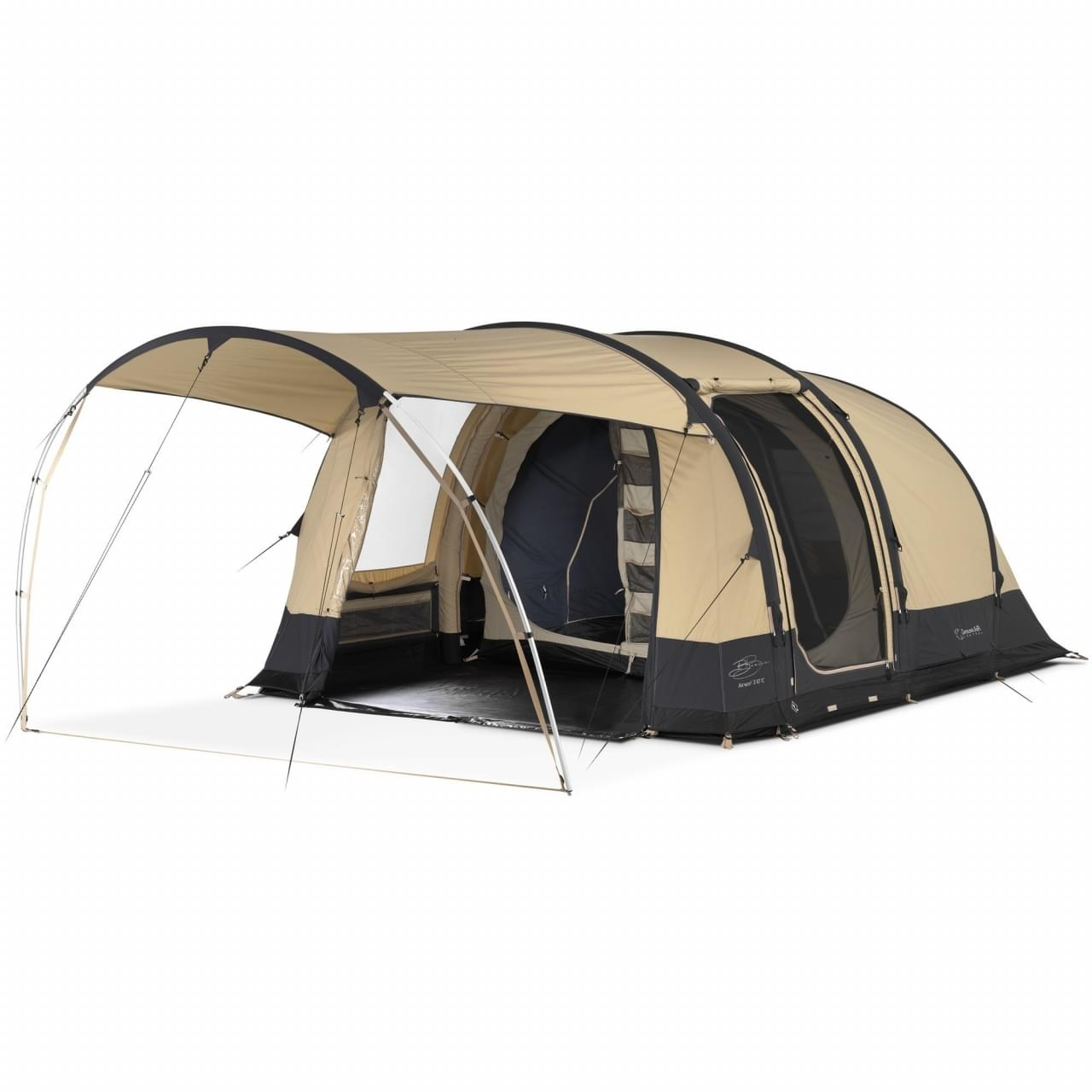 Bardani Airwolf 310 TC - 4 Persoons Tent