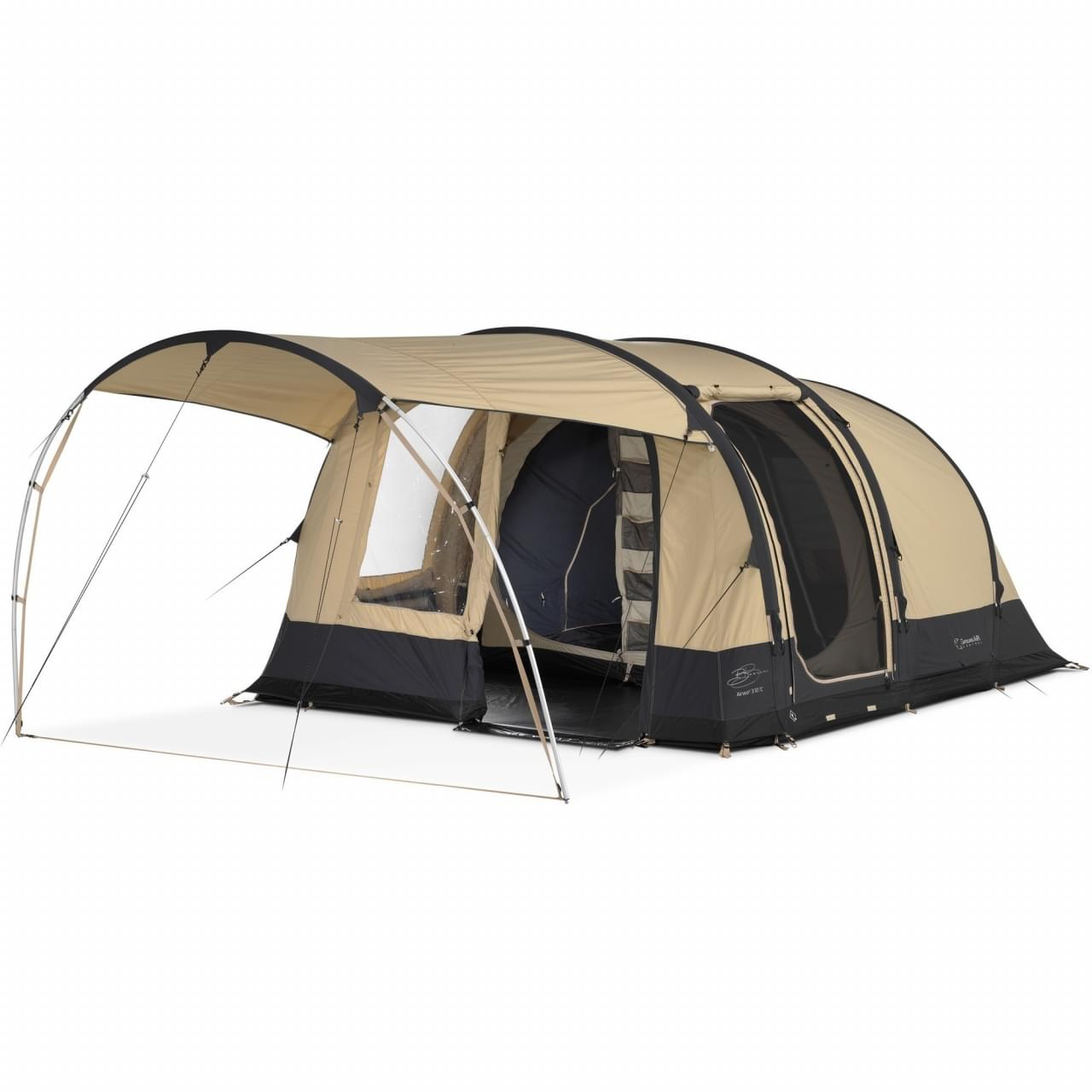 Bardani Airwolf 310 TC / 4 Persoons Tent