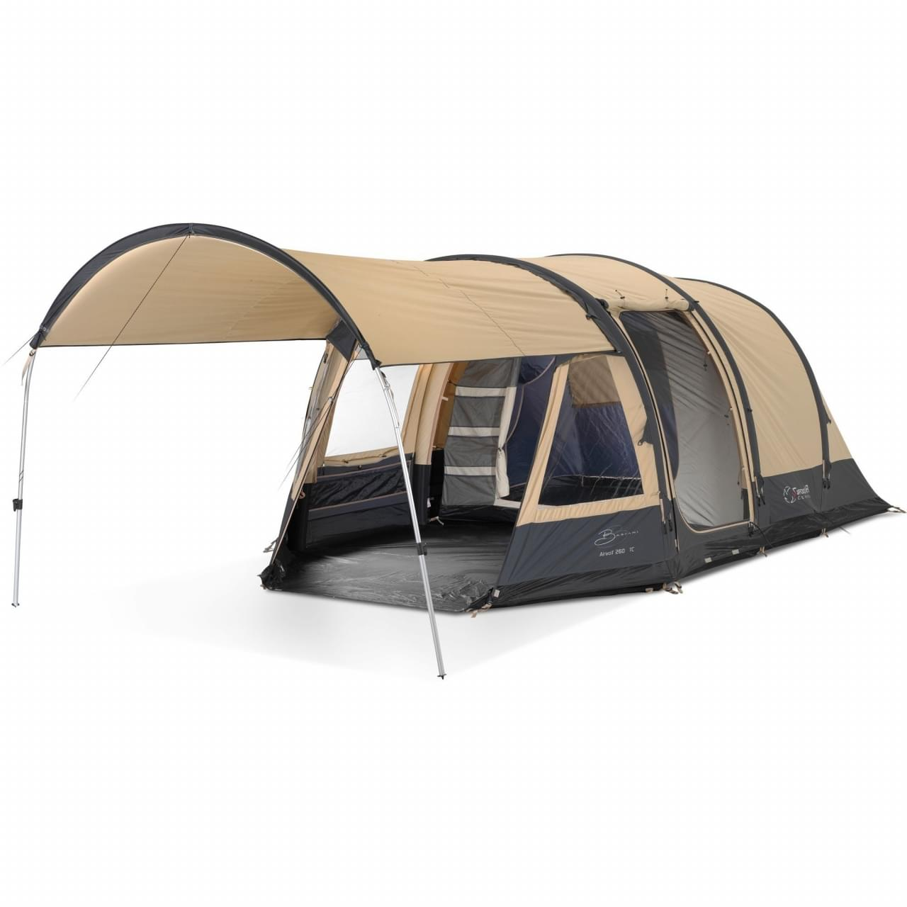 Bardani Airwolf 260 TC - 3 Persoons Tent