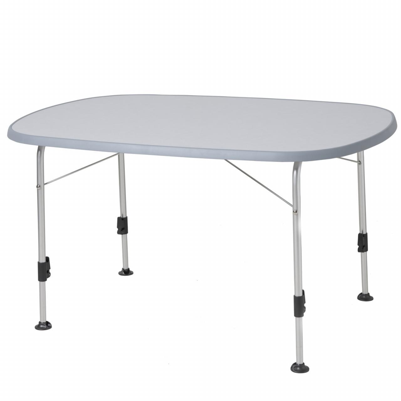 Dukdalf Majestic Oval tafel